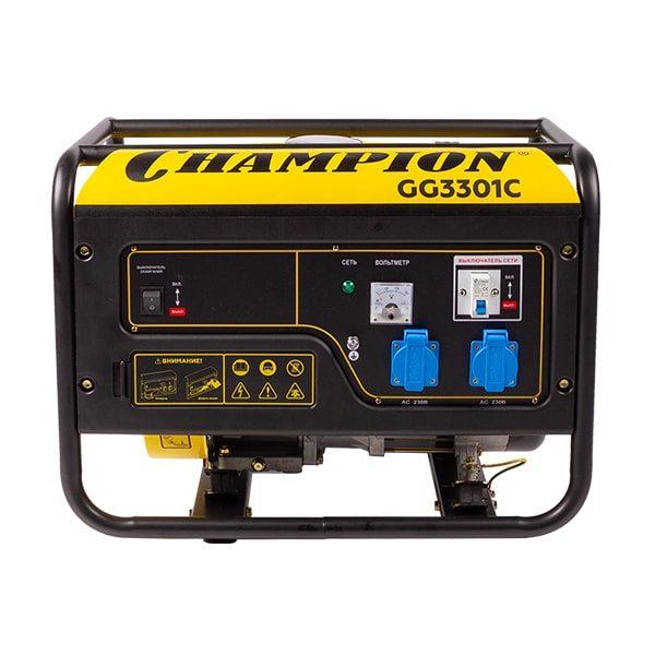 Champion GG3301C